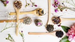 These Calming Teas Can Help With Sleep, Stress And