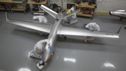 Drones, baterías explosivas y hackeos, los nuevos retos de la aviación en