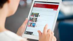 YouTube lance une chaîne pour encourager les talents