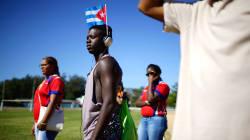 La Cuba de a de