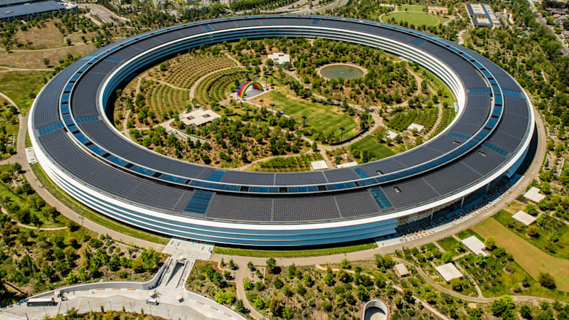 Ford wirbt Apple-Auto-Projektleiter Doug Field€ ab