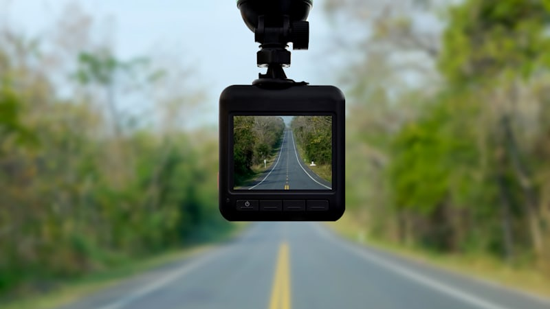 Gopro Dash Cam >> Ford Patents A Camera Mount To Take Your Gopro To The Next Level