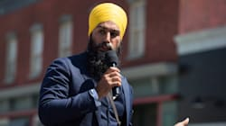 Jagmeet Singh Will Run In Upcoming B.C.
