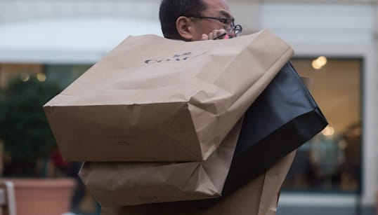 For Canadians, Black Friday Is The New Boxing Day:
