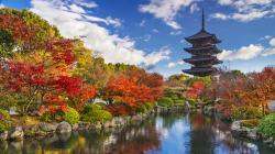 京都の中心が動く。外国人が京都を動かす。
