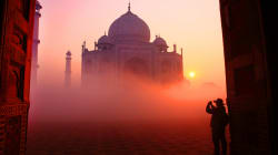 Voyagez en Inde pour moins de