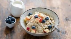 Sauter le déjeuner fait-il vraiment engraisser? Rien de moins
