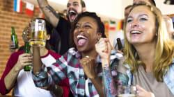 Les bars et restaurants à Montréal où regarder la Coupe du monde