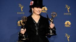 Emmy 2018: Amy Sherman-Palladino é a 1ª mulher a ganhar troféus de roteiro e direção de