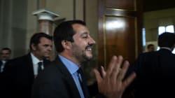 Ora Salvini può dire sì: ma