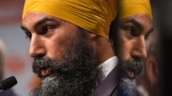 Jagmeet Singh Floats Decriminalization Of All Personal Drug
