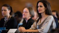 Read Angelina Jolie's Full UN Keynote Address In
