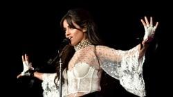 Camila Cabello agora é a artista com single mais executado no