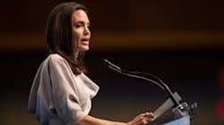 Exclusive: Angelina Jolie Says 3 Myths Fuel Sexual