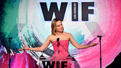 Brie Larson Wants More Than Just 'White Dudes' Reviewing