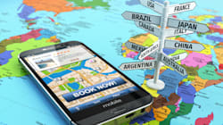 Le 7 migliori app di viaggio del
