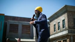Greens Won't Run Candidate Against Singh As 'Leader's Courtesy':