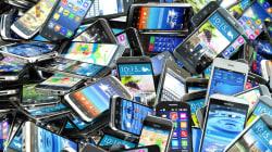 Gana dinero con los teléfonos que ya no