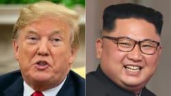 Donald Trump et Kim Jong Un vont se rencontrer fin
