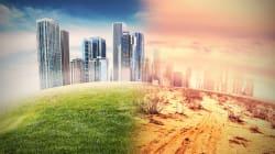 Non dimentichiamo il cambiamento climatico e l'urgenza di misure per le