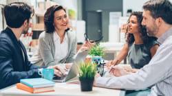 BLOG - 4 astuces pour soutenir vos collègues qui vivent mal la