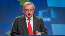 Juncker réclame du
