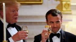 Grimaldello Macron per dividere l'Europa sull'Iran (di U. De