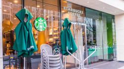 La razón por la que Starbucks cerró hoy 18 mil
