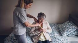 BLOG - Soutenir ceux qui accompagnent les personnes âgées, un nouveau rôle pour les