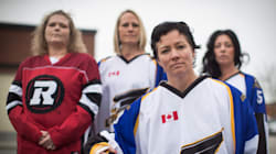 Canadians Honour Humboldt Broncos Victims With