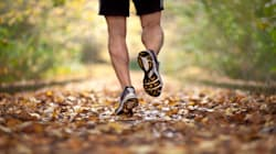 Fall's The Perfect Time To Start Your New Running
