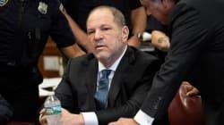Weinstein accusé d'avoir agressé sexuellement une
