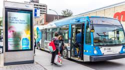 Autobus: arriver en retard ou faire de la