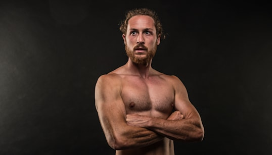 This Canadian Is One Of The World's Top Ultra-Runners — Literally By