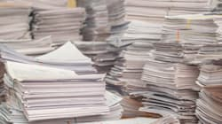 E-burocracia: Brasil corre sério risco de perpetuar online a burocracia já