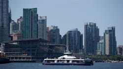 Vancouver May Ban Foreign Buyers