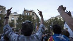 Ces initiatives de désobéissance qui s'organisent en Catalogne contre