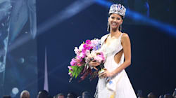 11 Pictures From The Crowning Of Miss SA 2018 You Want To