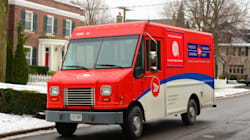 Senate Passes Back-To-Work Legislation To End Canada Post