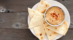 Hummus Prices Are Rising Due To A Global Chickpea