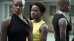 'Black Panther' Is Ready To Take Dark-Skinned Actresses (And Colorism)