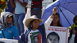 Ayotzinapa, aún sin procesos iniciados por desaparición forzada, alerta la