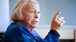 Lise Payette: la Fédération des femmes du Québec explique son