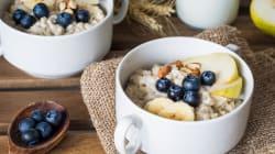 Leche vegetal, bowl de acai, licuados y jugos para ser 100% más