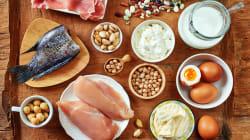 5 sinais de que você não está consumindo proteína