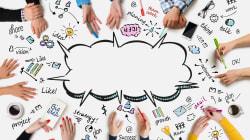 BLOG - Marketing et réseaux sociaux ont vidé les mots de leur sens, redonnons au langage sa puissance
