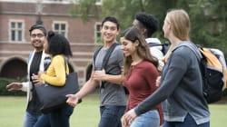 Violences sexuelles à l'université: les choses