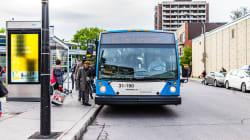 Québec solidaire s'engage à réduire de 50 % le prix du transport