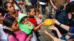 Fome no mundo: 1 em cada 4 pessoas sem acesso a comida é uma