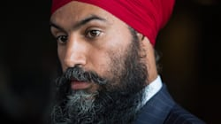 Singh Says He Won't Be 'Intimidated' Into Welcoming Back Ousted